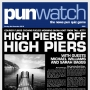 Artwork for 304 - High Piers Off High Piers