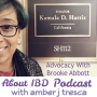 Artwork for About IBD Podcast 10 - Advocacy With Brooke Abbott