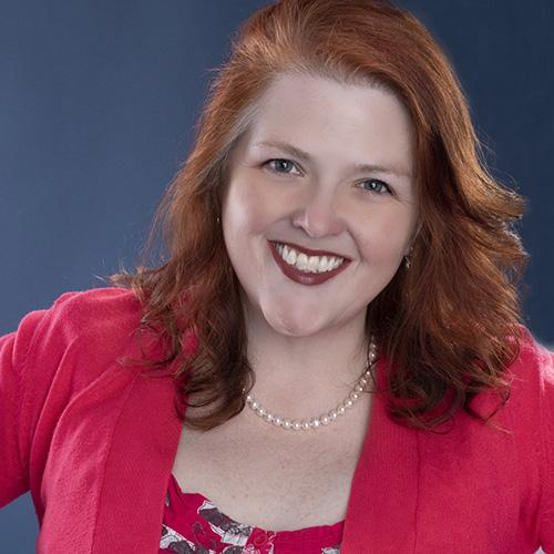 Comedian Wendy Maybury