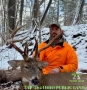 Artwork for TAP-262 Public Land Ohio Buck with Jeremy Franklin