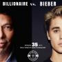 Artwork for #35: Billionaire Vs. Bieber - Daily Mentoring w/ Trevor Crane #greatnessquest