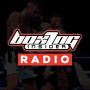 Artwork for BoxingInsider.com Radio: Anthony Joshua Wins Back Titles, Claressa Shields Calls In