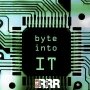 Artwork for Byte Into IT – 17 October 2018