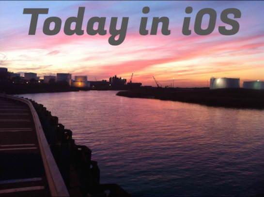 iOS Artwork - iTem 0395 and Episode Transcript