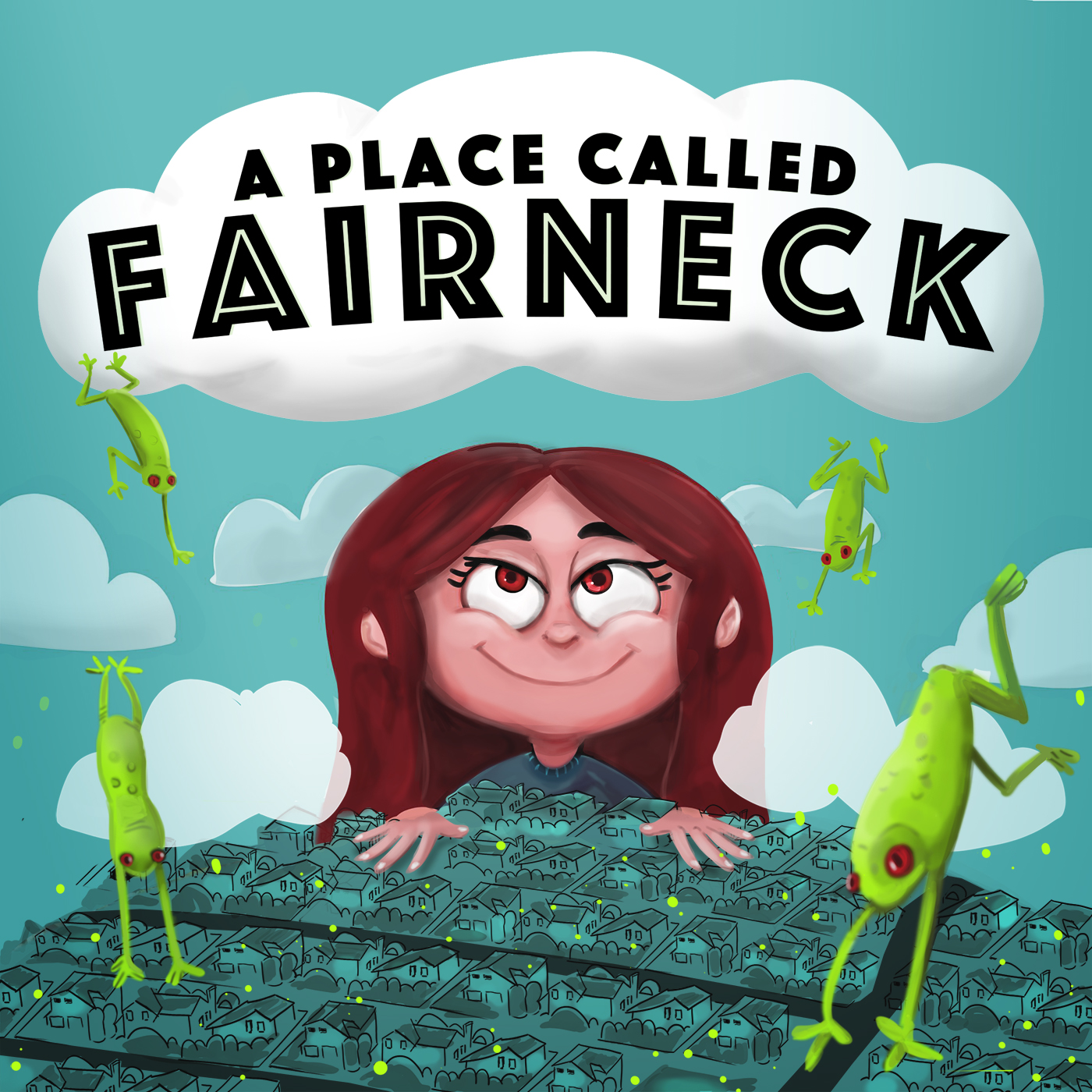 """    A Place Called Fairneck "" Podcast"