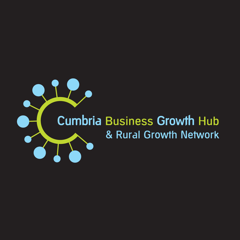 Cumbria Growth Hub Podcast show art
