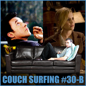 #161 - Couch Surfing Ep. 30b: Fiendy McSpookerson (Part 2 of 2)