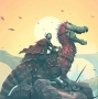 Artwork for The Scandinavian RPG Invasion from the Forbidden Lands! Episode 132