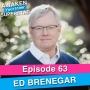 Artwork for 63 Ed Brenegar – Managing Transitions