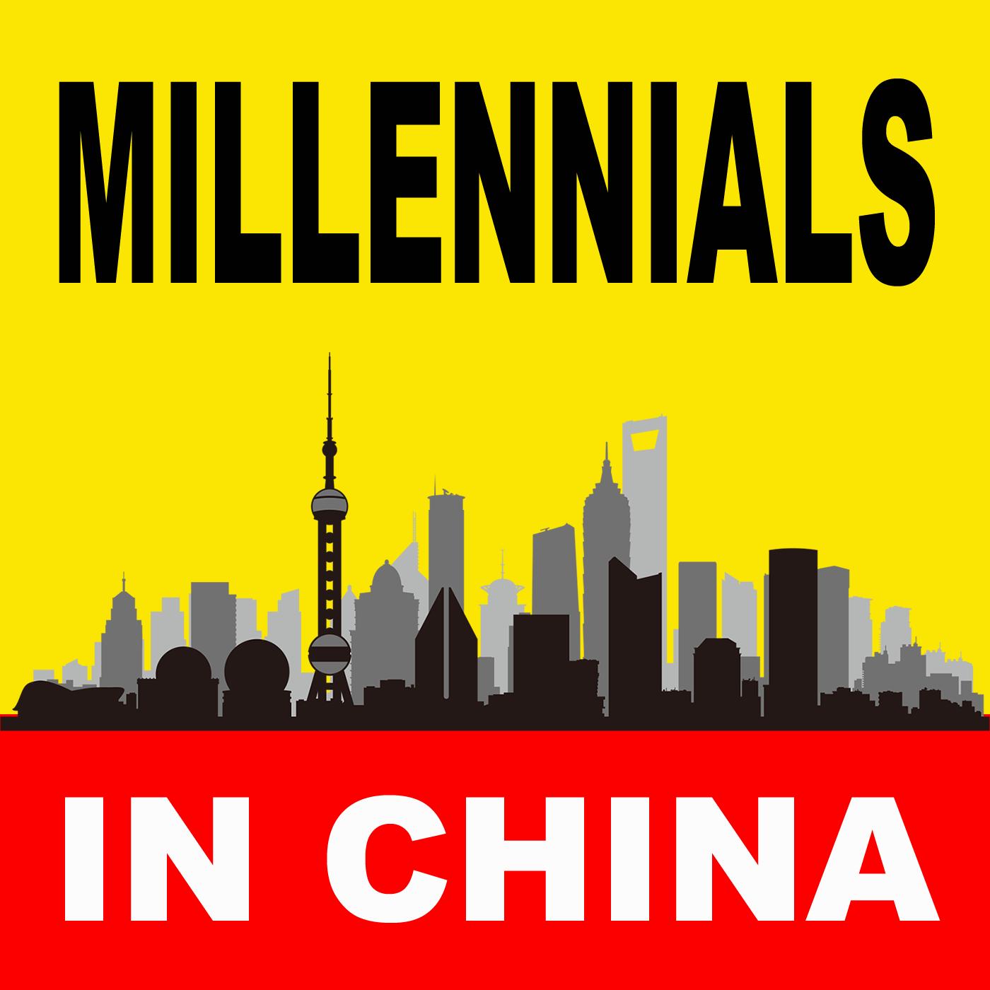 EP23: Bitcoin, the Digital Gold for Millennials