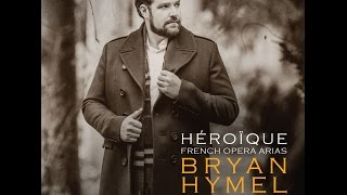 Bryan Hymel Heroique Album