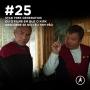 Artwork for Frequências Abertas #25 - Star Trek Generations ou o filme em que o Kirk descobre se no céu tem pão