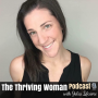 Artwork for WCW with Jenna Carelli: Mom Guilt, Automation in Business and the POWER of networking with 'Raising Influence' Event