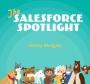 Artwork for The Salesforce Spotlight feat. Akshay