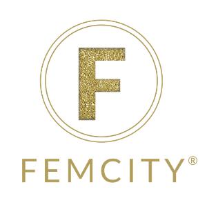 FemCity® Business for Your Soul Podcast show art