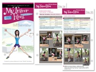Carla Birnberg aka MizFit Fitness Tips
