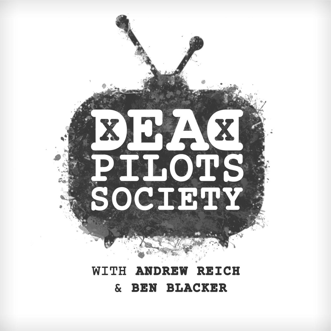 Dead Pilots Society show art