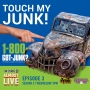 Artwork for S02E03 - Touch my junk!