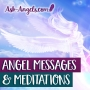 Artwork for Your Free Angel Message!