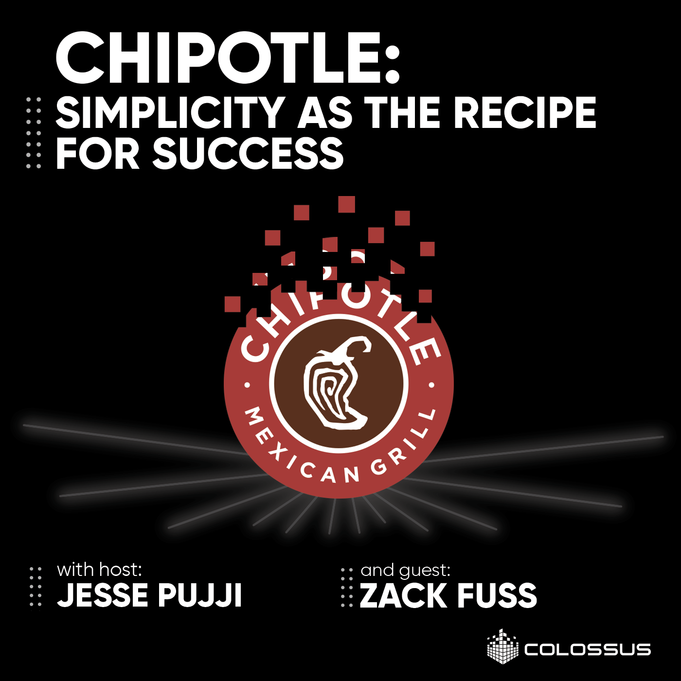 Chipotle: Simplicity as the Recipe for Success