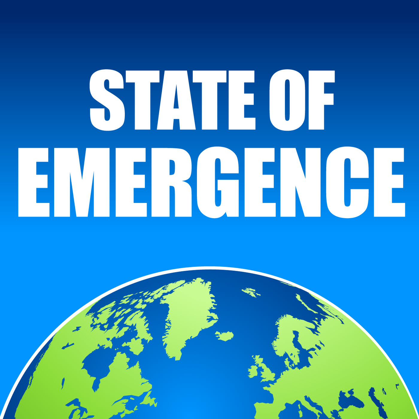 State of Emergence show art