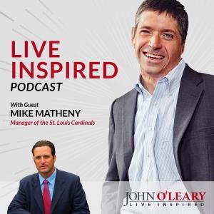 S2 | Ep. 015: Mike Matheny