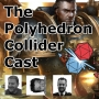 Artwork for The Polyhedron Collider Cast Episode 11