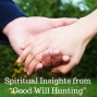 "Artwork for 07-15-18 Spiritual Insights from ""Good Will Hunting"""