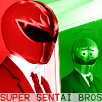 Artwork for Live and Let Dairanger Episode 8 - Daaaad!!!