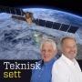 Artwork for Episode 96 - Finner snøskred med satelitter
