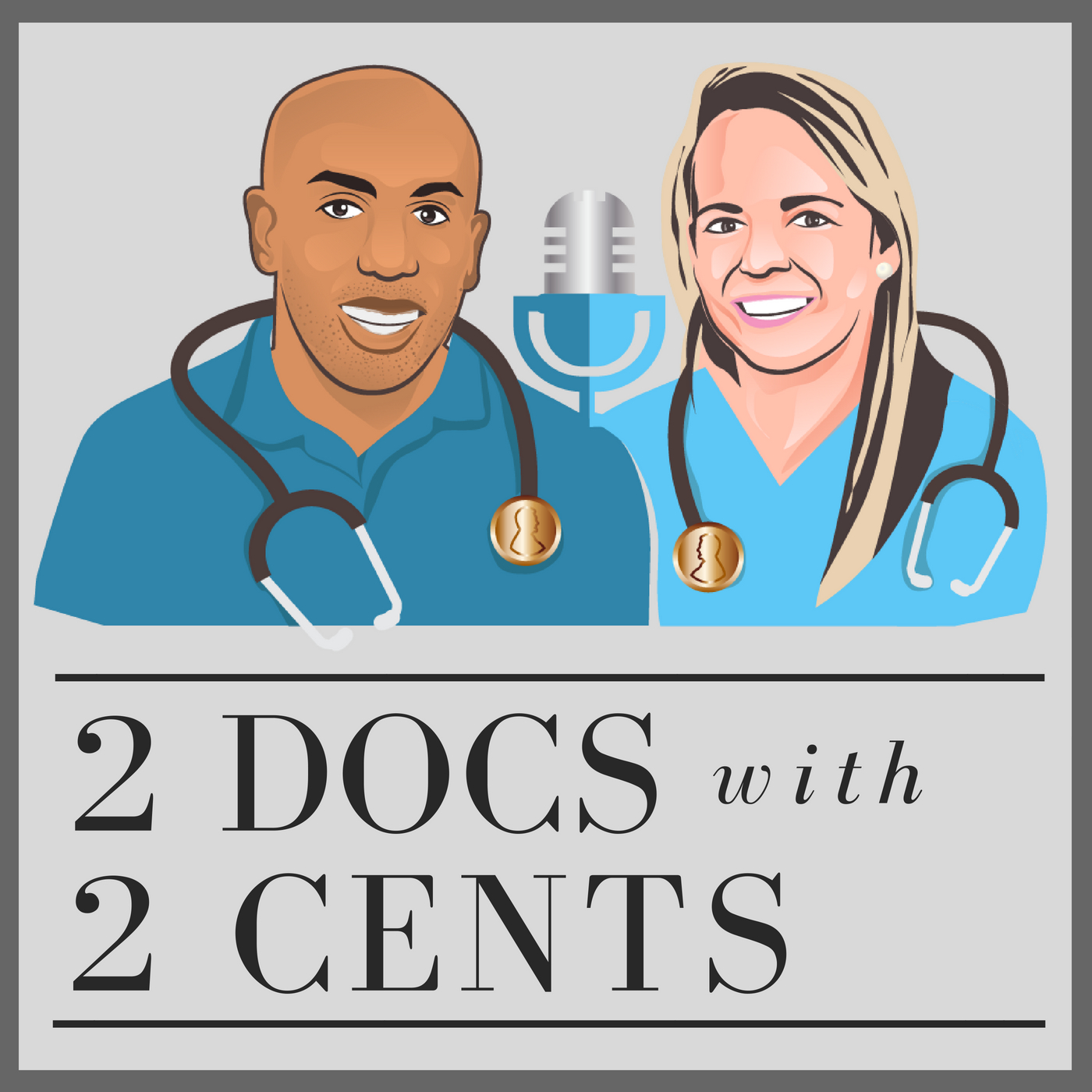 Artwork for Top 5 Reasons Patients don't get Better - EP011