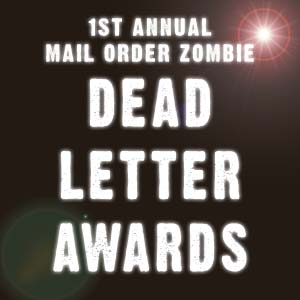 Episode 057 - The 1st Annual Dead Letter Awards