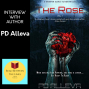 Artwork for Interview with author PD Alleva