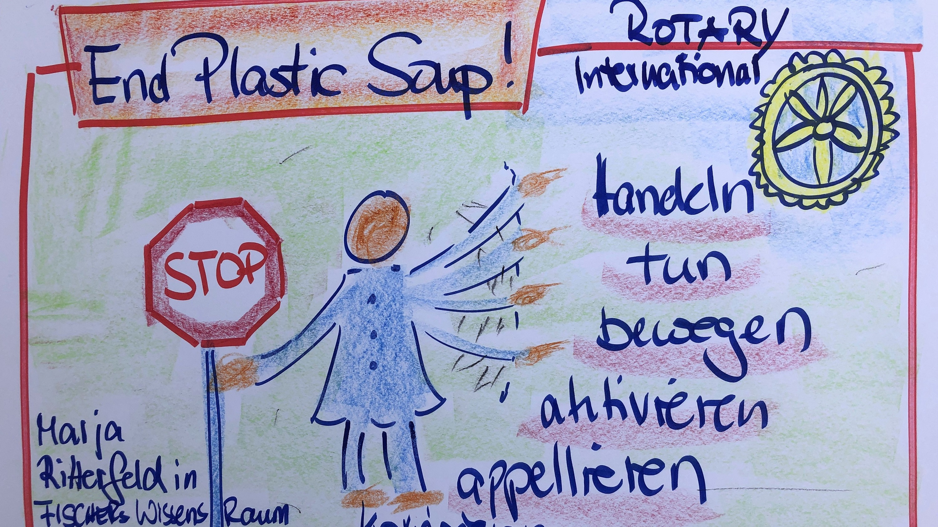 End Plastic Soup!