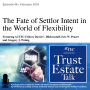 Artwork for The Fate of Settlor Intent in the World of Flexibility