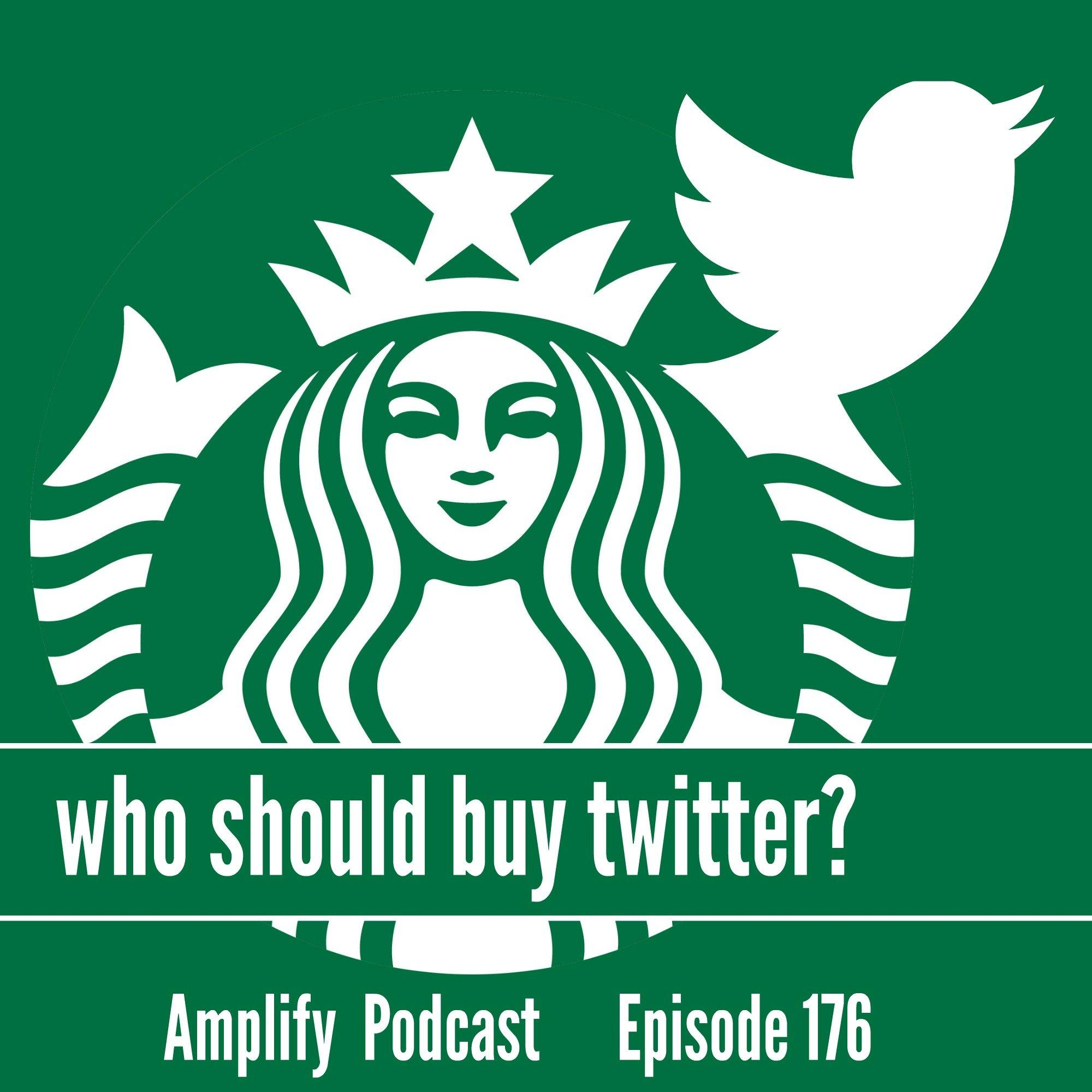 Who Should Buy Twitter?