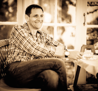 Kevin Gascoyne on Darjeelings, Fair trade and the Future of Tea