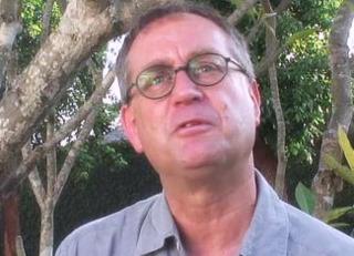 Vukovar, Bangui, Congo, David's radio story continues