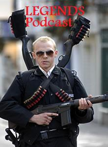 #51; Hot Fuzz (Listeners Request)
