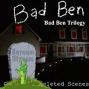 Artwork for SS025: Bad Ben Trilogy