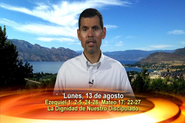 """Artwork for Dios te Habla con Jose Luis Elias;   Tema el hoy: """"La Dignidad de Nuestro Discipulado"""""""