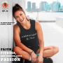 Artwork for Andrea Ager: Faith, Fitness, and Finding Your Passion — Real Chalk #55