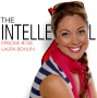 Artwork for Laura Bohlin on The IntelleXual 108