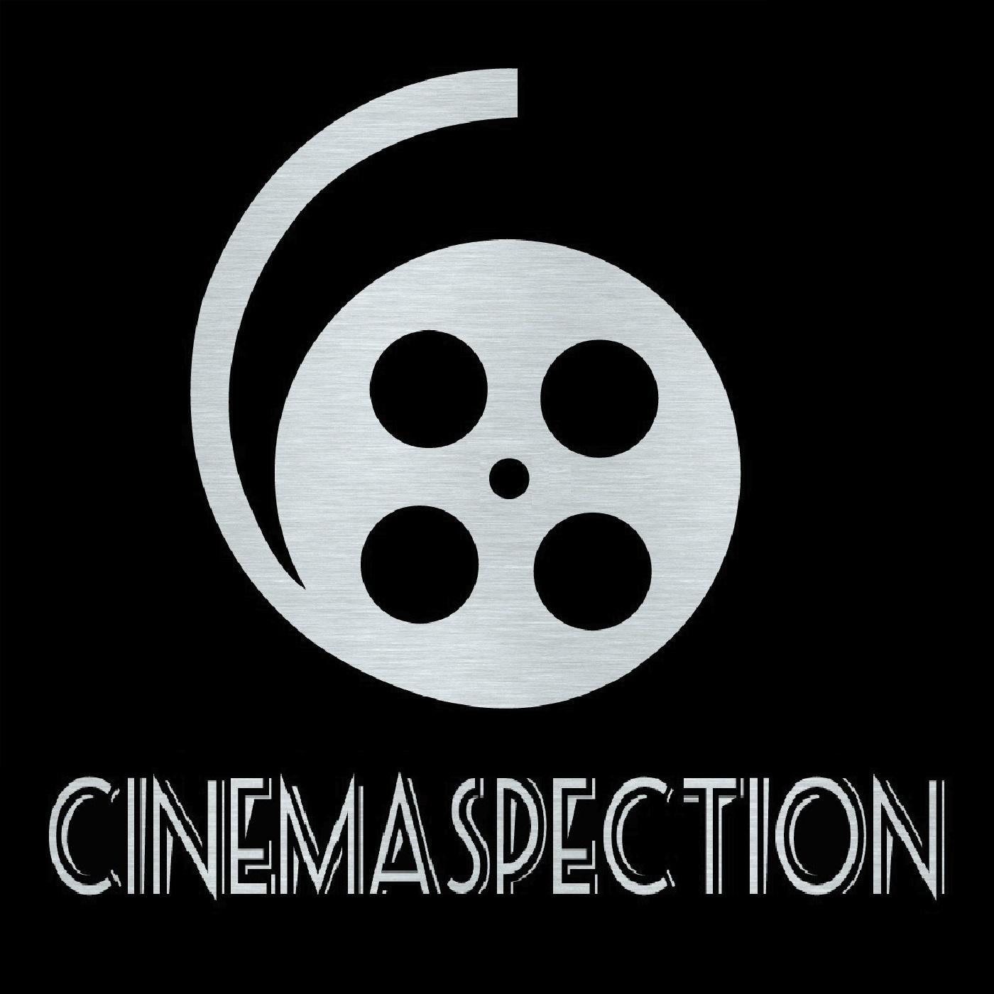 CinemaSpection show art