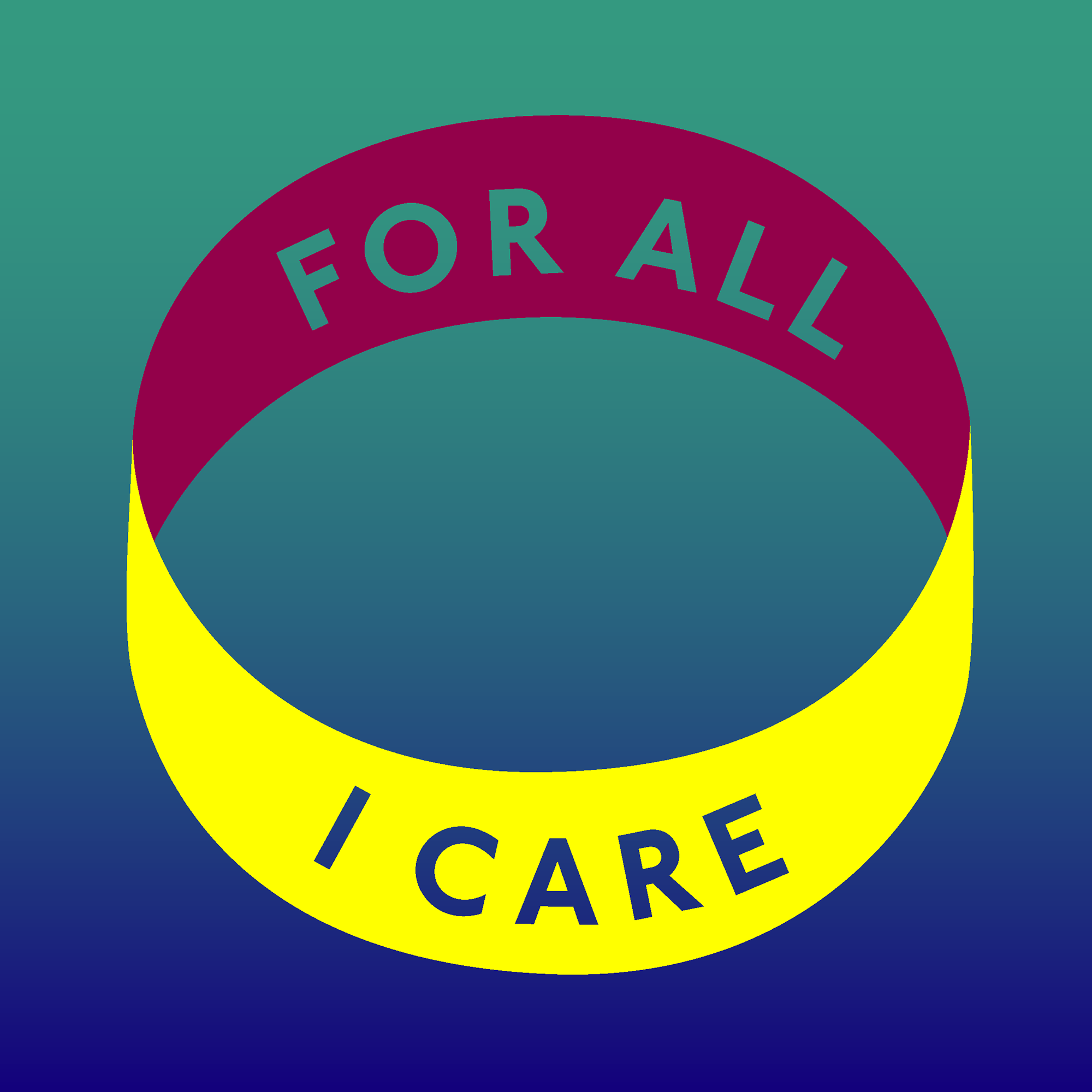 For All I Care (Series Trailer)