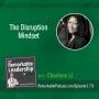 Artwork for The Disruption Mindset with Charlene Li
