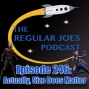 Artwork for Episode 246: Actually, Size Does Matter