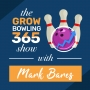 Artwork for 003 - Interview with FetchRev's Mike Carillo, Marketing Automation for Bowling Centers