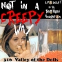 Artwork for NIACW 316 Valley of the Dolls