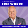 Artwork for Eric Worre:  How to Handle Product Claims